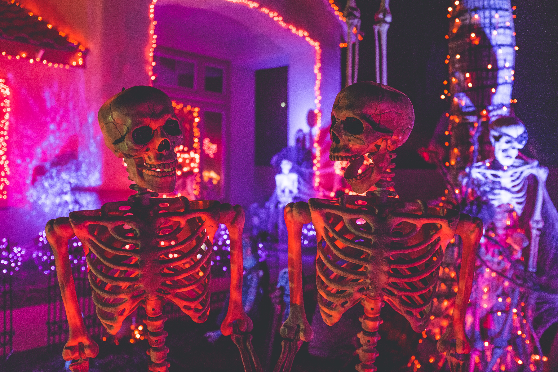 Thrillvania Haunted House Park